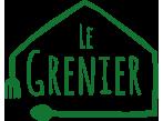Logo Le grenier