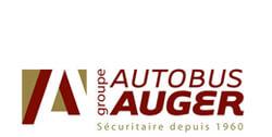 Autobus Auger Logo