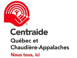 Centraide logo