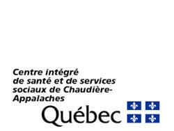 VilCentre intégré de santé et de services sociaux Chaudière-Appalaches logo