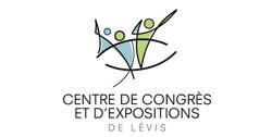 Centre de congres et d'expositions de Lévis logo
