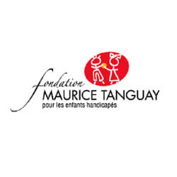 Fondation Maurice Tanguay logo