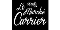 Le Marché Carrier logo