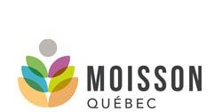Moisson Québec logo