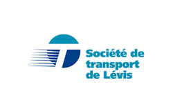Société de transport de Lévis logo