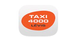 Taxi 4000 logo