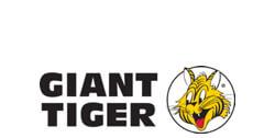 Tigre géant logo
